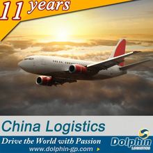 Shipping by air to Leningrad Russia from Hongkong China by Hainan Airlines