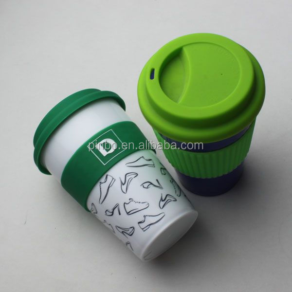 Hot sale Bulk Plastic Coffee Mugs