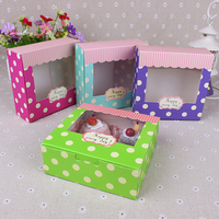 wedding sweet pastry boxes wholesale