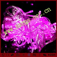 Designer top sell christmas swag lights decoration