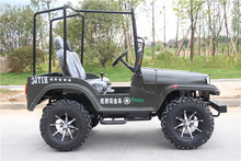 Cheap Price 150cc mini jeep willys for sale go kart off road buggy