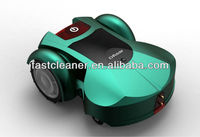 Lowest Price Keep Away From Barrier Automatically Robot Grass Trimmer