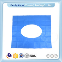 Eco-friendly Disposable Toilet seat cover