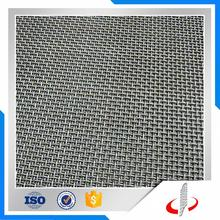 Anping Ss 316l Crimped Mesh Weld Wire Mesh For Sale