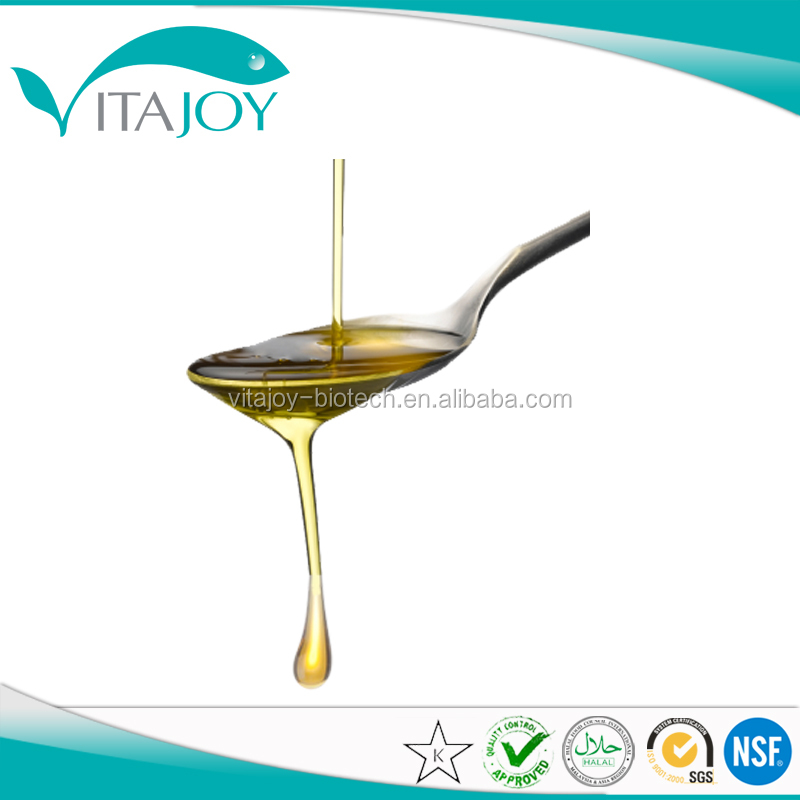 High quality fish oil 18/12 EE/FFA/TG for softgel