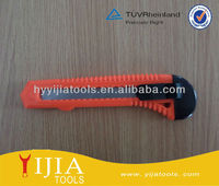 Good Quality 9mm blade Cheap Promotional Paper Cutter Knives