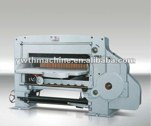 1300mm/51 Inch High Speed Industrial Paper Sheet Guillotine Machine Cutter
