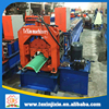 Lastest automatic roof tile roll forming machine