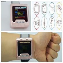 Blood circulation healthcare enhance laser device for cardiovascular disease therapy