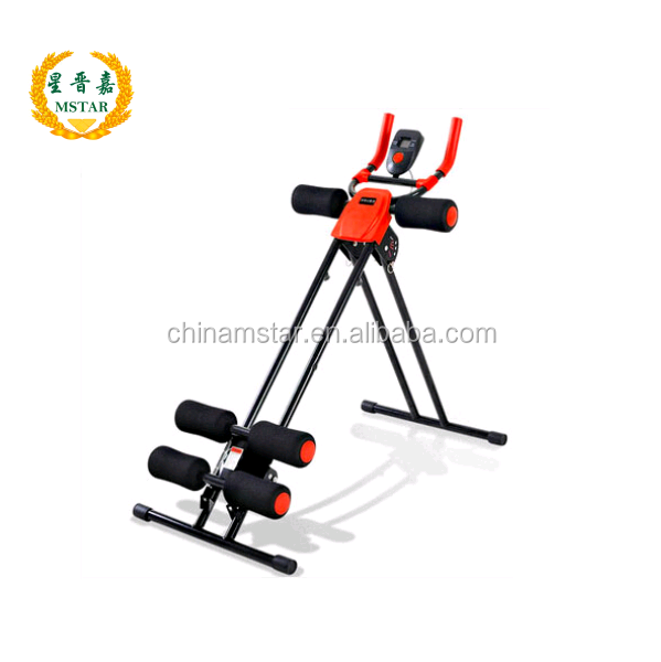 Keep body Shaper Exerciser AB Climbing Machine