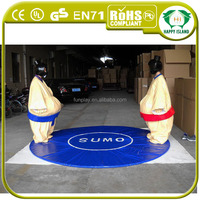 Excellent Quality Inflatable Sumo Wrestling Suits
