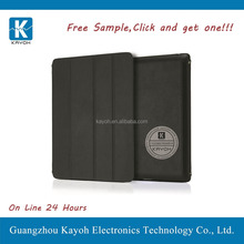 [kayoh] Phone cases pu leather covers for ipad air3 flip tpu leather cases