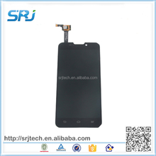 Original Replacement LCD Display Screen Touch Digitizer Assembly for ZTE V987