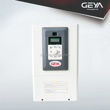 GEYA LNC860 220v to 380v ac drives frequency inverter with power 3.7kw to 450kw
