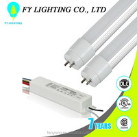 5 years warranty g13 socket 6ft 26w T8 Led Tube Lamp 1800mm