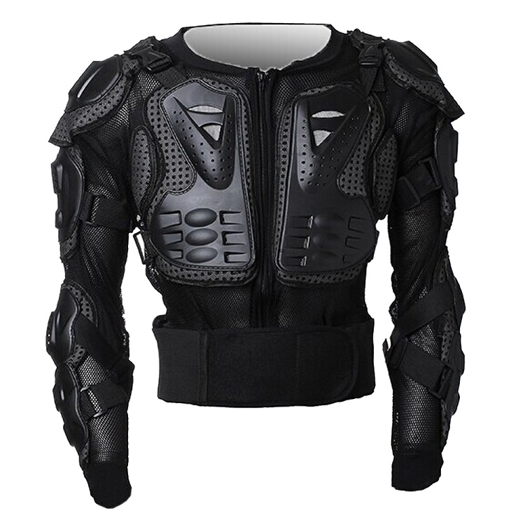 Wosawe Professional Motorcycle Riding Body Protection Motorcross Racing Full Body Armor Protective Jacket Gear Guards
