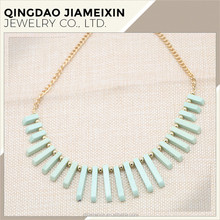 N0204 cheap costume jewelry long necklace