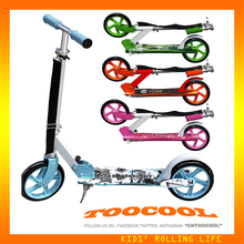 WG02 new style adult stunt scooter bmx scooter extreme scooter