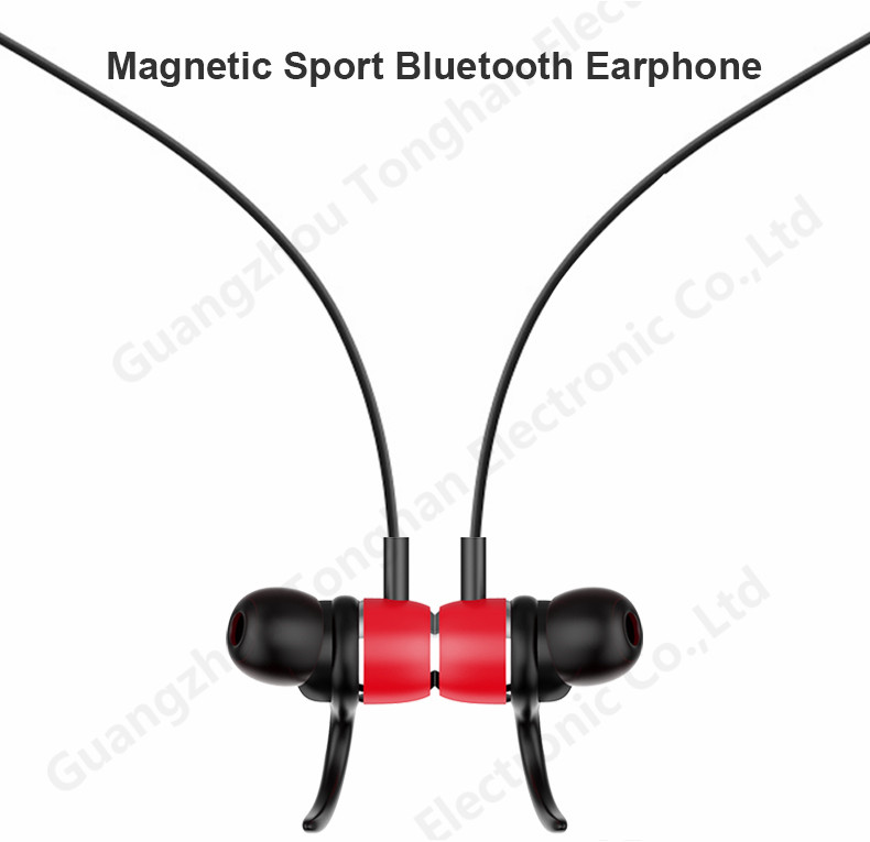 Wireless blue-tooth stereo wireless headphones earphone with built-in mp3 player