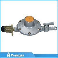 Newest Design Top Quality gas regulator lpg regulator
