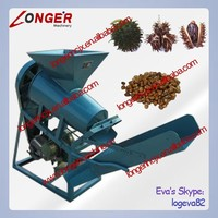 castor bean sheller machine/castor seeds shelling machine/castor sheller price