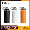 New Design Wholesale Wide Mouth Water Bottle Double Wall Vacuum Insulated Stainless Steel Tumbler Cup
