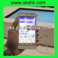 Latest model for 2013 China smart phone Huawei Ascend D2 32gb ROM+2gb RAM with 13MP camera d2