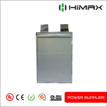 Lithium Iron Phosphate 3.2V Flat 10Ah 15Ah 20Ah 25Ah 30Ah Pouch Lifepo4 Rechargeable Battery Cell