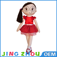 Google wholesale life size human plush doll variety as promotional toys gifts