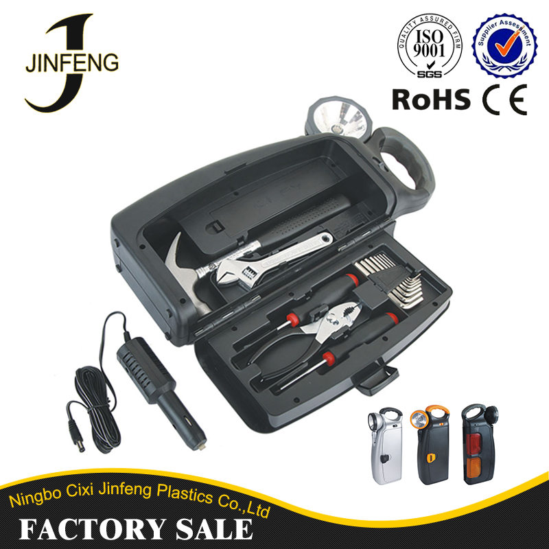 Useful Promotional Tools Kit Mechanic with OEM and Competitive Price
