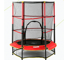 Hot Sale 12FT adult trampoline with Safety Net for High Jump