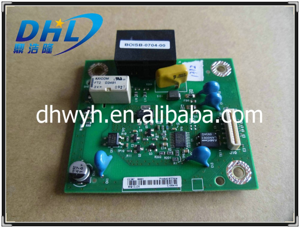 2600 LaserJet Main / formatter / mother board for 2600 Color laser jet part