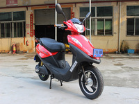 new arrival 800w brushless city sports powerful 60v adults electric moped motorcycle