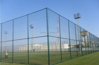 High Quality Chain Link Fence for Sports Court Fence