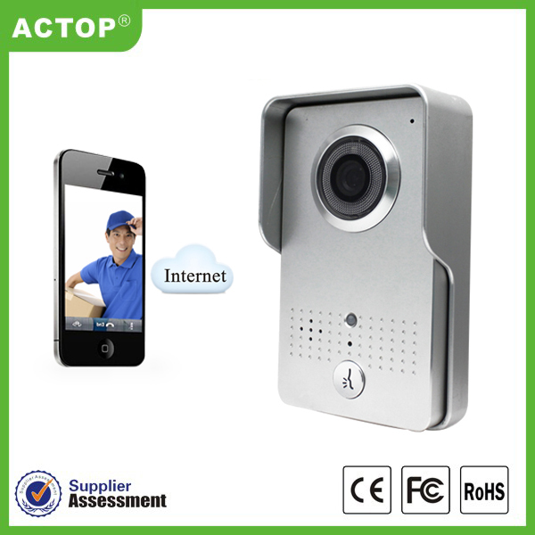 Shenzhen ACTOP new products vatop wifi camera software with ISO& Android system