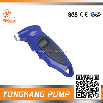 cheap digital tire tread pressure gauge KB--38A