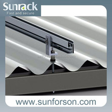 SunRack SFS-PH-O1 Tin Roof Solar Mounting System
