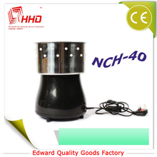 High Quality Upgrade Mini Quail Birds Plucking Machine New Poultry Plucker NCH-40