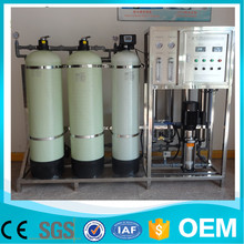 KYRO-1000 hardness and salt removal reverse osmosis drinking water treatment plant