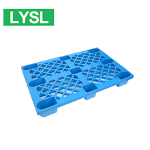 Japan euro mixed plastic pallet size weight for sale