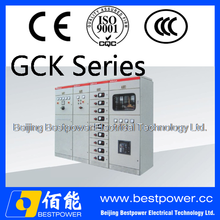 low voltage swichgear power supply system