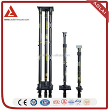 New products 2015 innovative product The rescue lifting sets shoring pole / shoring prop / adjustable shoring
