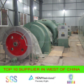 hydraulic generator for power plant EPC project 1000KW