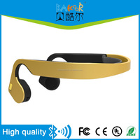 Top Quality Black,Golden,Red,Green, Blue,Multi,Brown Color Double Wireless Headphones For Tv