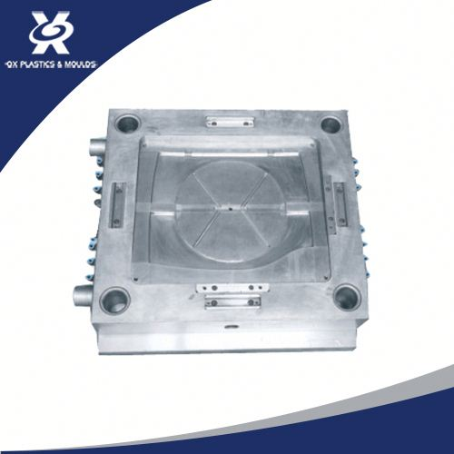 High Quality Professional High efficiency mold tech