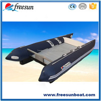 inflatable catamaran boats high speed catamaran fishing boat for sale