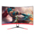 E-sport display 1080P 24 Inch curved gaming monitor lcd