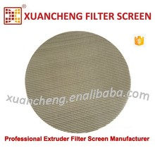 12/64 Stainless Steel Filter Wire Mesh