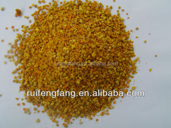 2017 bulk package corn bee pollen