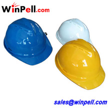 Comfort Protective Adjustable V Type ABS Multi Optional safety helmet